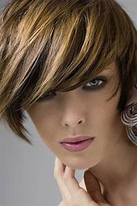Brown Color Hair With Highlights Popular Long Hairstyle Idea
