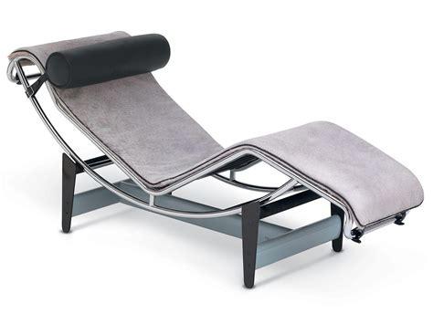 fauteuil le corbusier lc4 maison design deyhouse