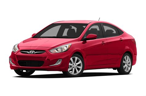 2012 Hyundai Accent  Price, Photos, Reviews & Features