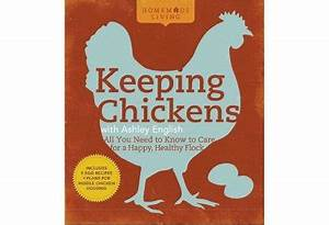 Green Holiday Gifts for Pets KEEPING CHICKENS GUIDE $13