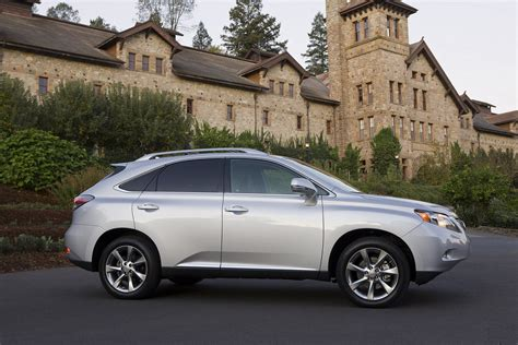 2010 lexus rx 350 picture 353551 car review top speed