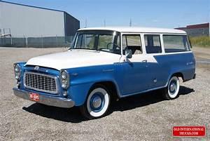 1960 International B