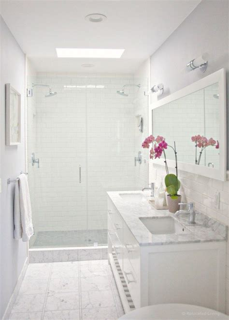 Bathroom Paint Colors With White Tile by The 6 Best Paint Colors To Coordinate With Marble White
