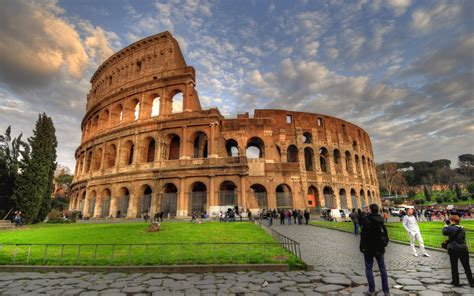Download Rome Hd Wallpapers The Beauty Of 3000 Year Old