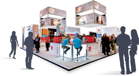 Coming Home Interiors - get the tricks to employ display stands for exhibitions