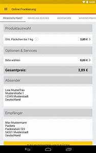 Online Versand Dhl : dhl paket android apps on google play ~ Eleganceandgraceweddings.com Haus und Dekorationen