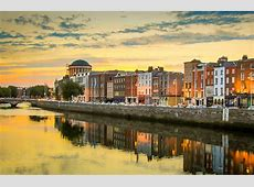 Quiet and Safe Hostels and Bed and Breakfasts in Dublin