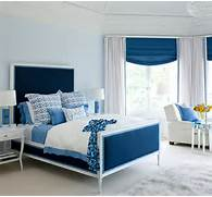 Bedroom Design Blue by Shades Of Blue For A Powerful Interior