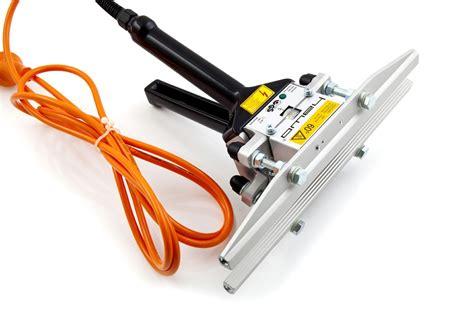 hawo heat sealer teflon heat sealing machine valdmark direct