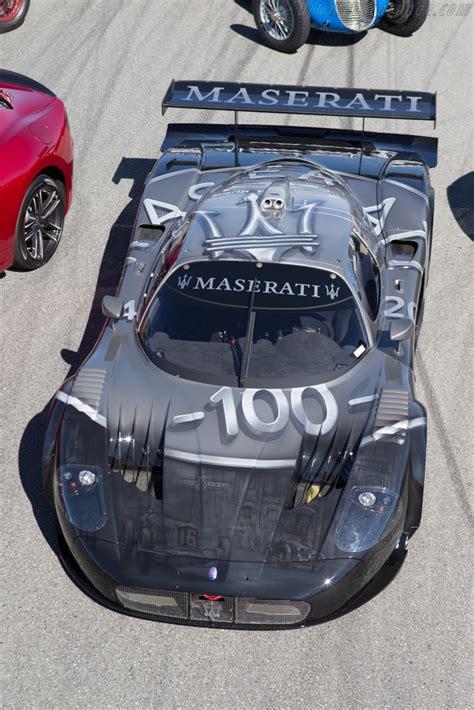 Maserati MC12 Corse - Entrant: Michael Bartels - 2014 ...
