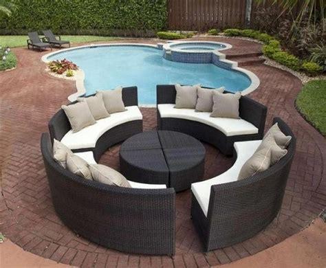 canapé moderne salon moderne 2015 rond 7 déco
