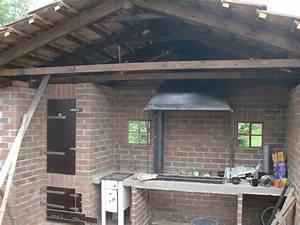 Esse Selber Bauen : grillkaminbau incl r ucherofen 2010 2011 seite 2 grillforum und bbq ~ Frokenaadalensverden.com Haus und Dekorationen