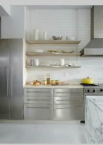 Etagere Inox Ikea : etagere cuisine metal ikea etagere cuisine decoration collection avec castorama etagere with ~ Teatrodelosmanantiales.com Idées de Décoration