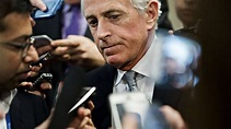 """Bob Corker Descends from High Horse to Vote """"Yes"""" on Tax ..."""