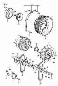 Buy Porsche Alternator Parts