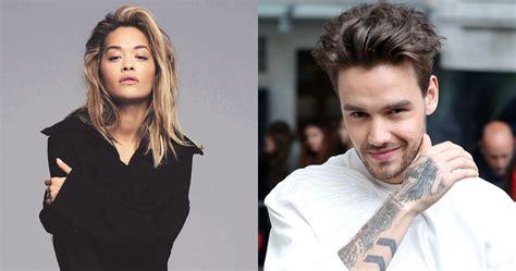 Listen To Rita Ora And Liam Payne's Anthemic New Single