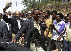 EthiopiaHuman Rights Watch World Report 2011