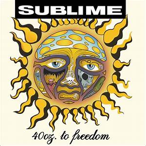 Love this sun - Sublime cover art | Art | Pinterest ...