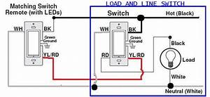 Idea For Getting Around Neutral Issue On Zwave Switches