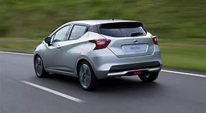 Nissan Micra 2016 : 2017 nissan micra unlikely for australia photos caradvice ~ Melissatoandfro.com Idées de Décoration