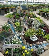fine fairy garden design Unleash Your Imagination – Magical Fairy Garden Designs