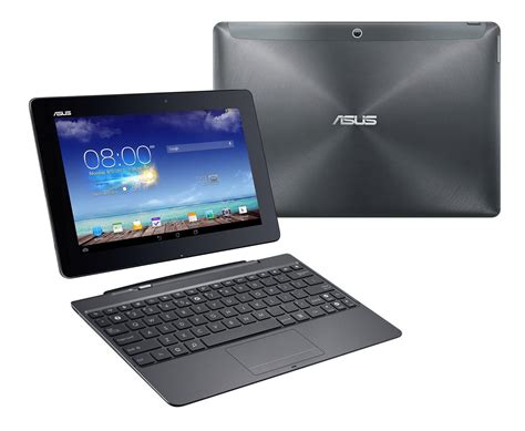New Asus Transformer Pad Tf701t Comes With Tegra 4 And