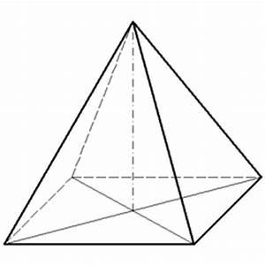 Quadratische Pyramide A Berechnen : sichtbare oberfl che quadratische pyramide berechnen ~ Themetempest.com Abrechnung
