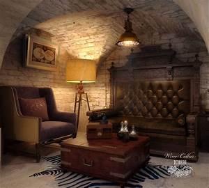 Cave À Vin Design : les 16 meilleures images du tableau cave vout e sur pinterest cave vin caves vin et d co ~ Voncanada.com Idées de Décoration