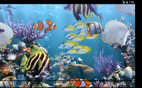 real aquarium hd android apps  google play