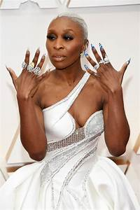 the special meaning cynthia erivo 39 s nail at the