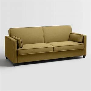 Maize Nolee Folding Sofa Bed World Market