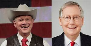 Ned Ryun on Roy Moore: 'I Strongly, Strongly Suspect ...