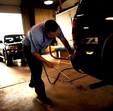 emission testing west chester pa dml automotive mechanic