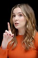 JODIE COMER at Killing Eve Press Conference in Los Angeles ...