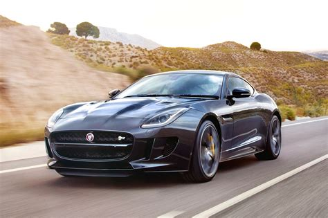 Used 2017 Jaguar F-type R Pricing