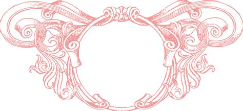 Free Vintage Clip Vintage Borders Clipart Free Large Images Outydse