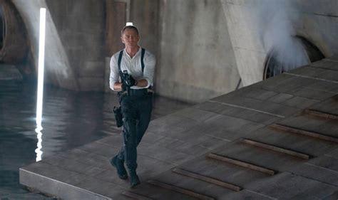 James Bond death: No Time To Die may see Daniel Craig ...