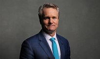 Bank Of America CEO Brian Moynihan On The Lessons Of Rugby ...