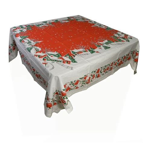 40 best Tablecloths images on Pinterest   Table runners