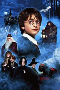 Template For Harry Potter And The Sorcerer 39 S Stone 2001 Mpdb