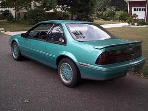 1992 Chevrolet Beretta - Information And Photos