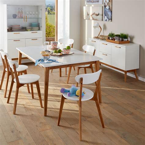 alinea chaises salle à manger choisir astucieusement sa table de salle à manger