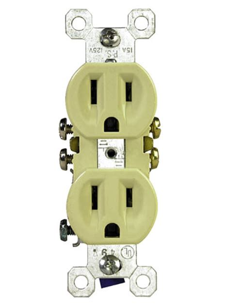 120 volt receptacle 120 and 240 volt receptacles how to install a switch or