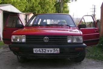 how make cars 1986 volkswagen passat auto manual used 1986 volkswagen passat photos 1600cc gasoline ff manual for sale