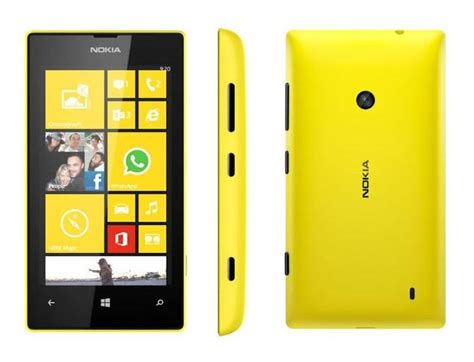 nokia lumia 520 8gb unlocked smartphone microsoft windows phone 5mp yellow 6438158563681 ebay