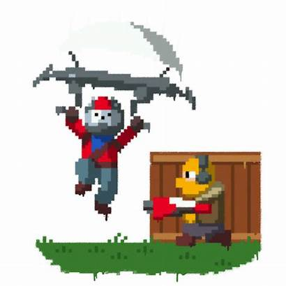 Royale Pixels Fortnite Icon