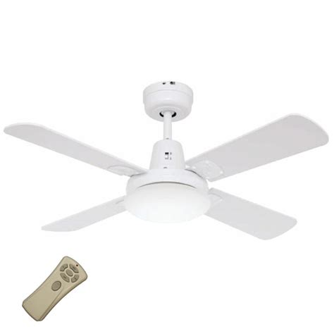 mini ceiling fan with light and remote white 36 quot quot