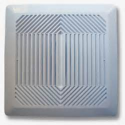 Bathroom Exhaust Fan Vent Covers