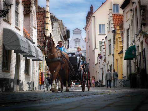 visit places  explore belgian history