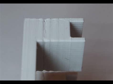 printer  axis wobble     rid   youtube